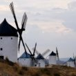 Ветряные мельницы Ла-Манча